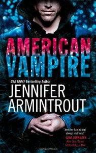 American Vampire cover