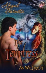 The Temptress cover