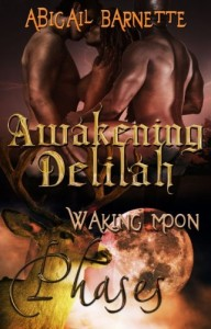 awakening delilah other cover
