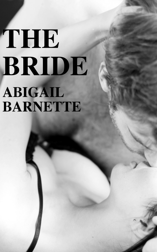 The Bride cover draft 2