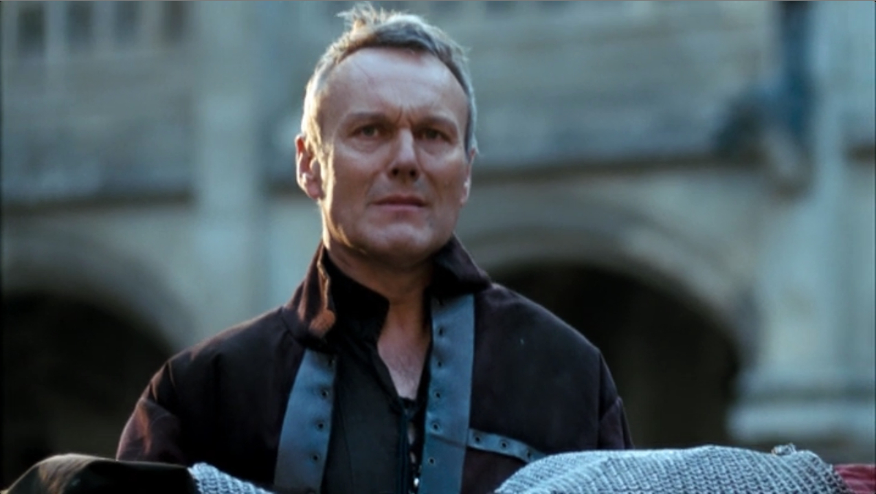 "Merlin Club S01E13: ""Le Morte d'Arthur"" or ""What do you mean"