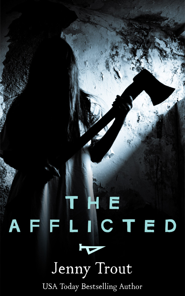The Afflicated - High Resolution
