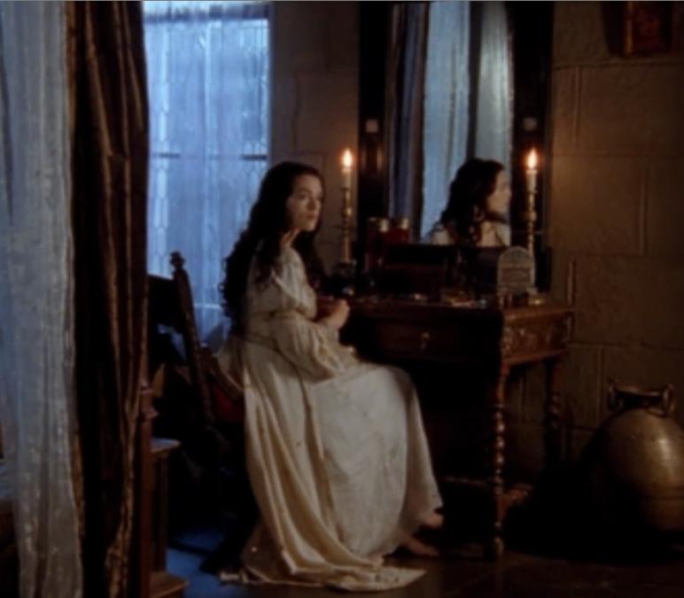 morgana nightgown