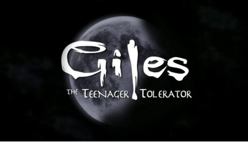 giles teenage tolerator