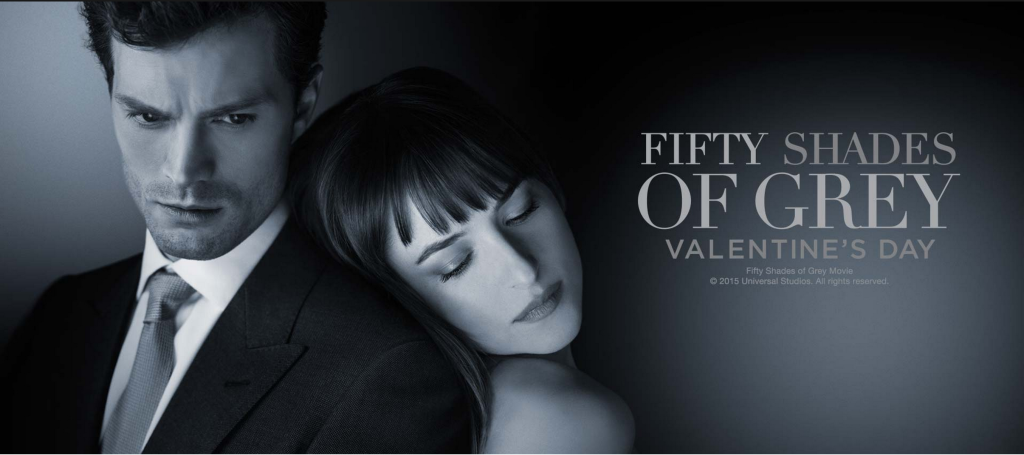 fifty shades of gross