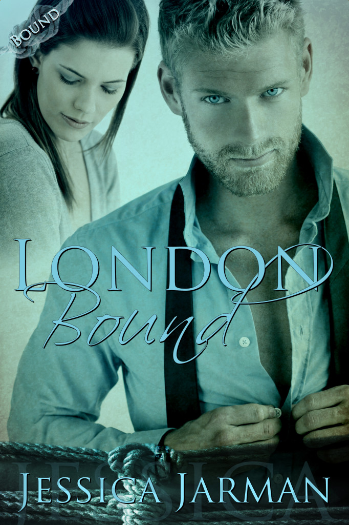 London Bound - Cover