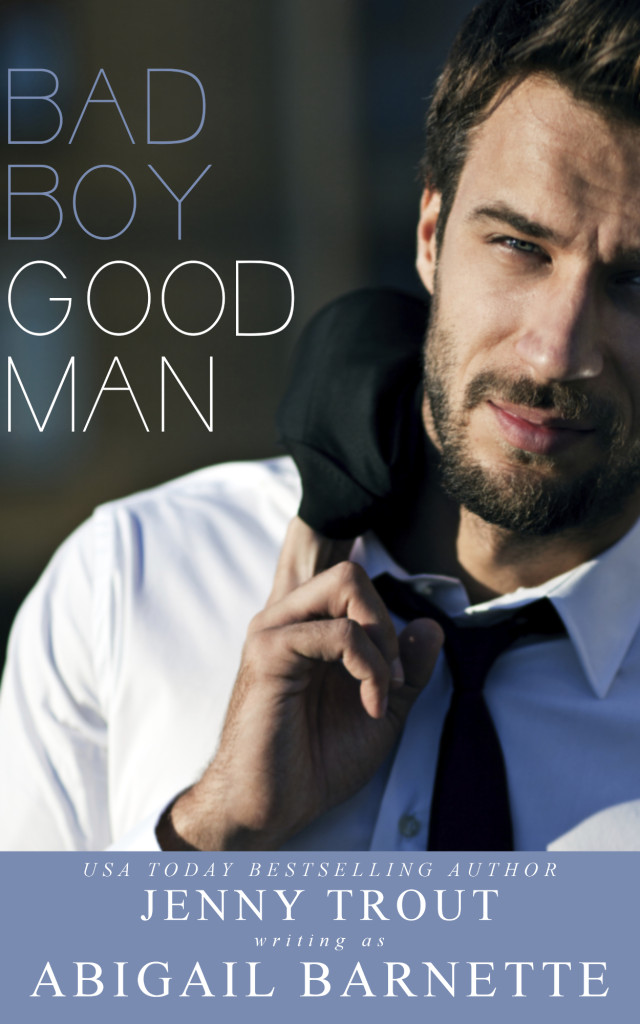 bad boy good man cover