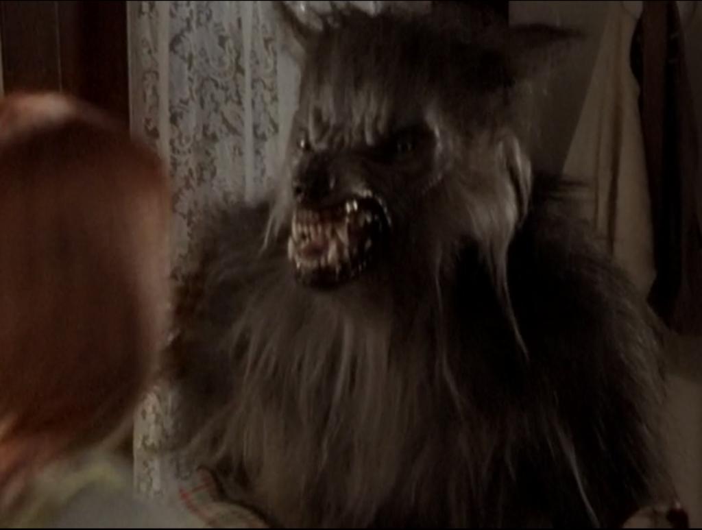 werewolf oz