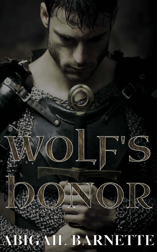 Wolf's Honor cover